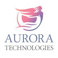 Логотип компании «Aurora Technologies»