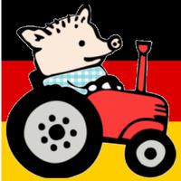 Логотип компании «DerTraktor»