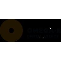 Логотип компании «Omega-R»