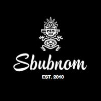 Логотип компании «Сбубном»