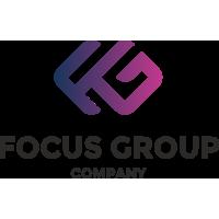 Логотип компании «Focus Group Company, LLC»