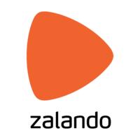 Логотип компании «Zalando SE»