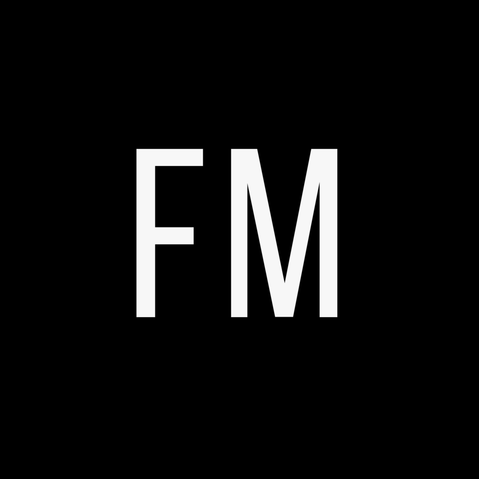 Логотип компании «FITMOST»