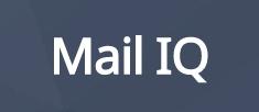 Логотип компании «Mail IQ»