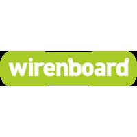 Логотип компании «Wiren Board»
