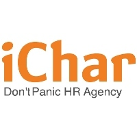 Логотип компании «iChar»