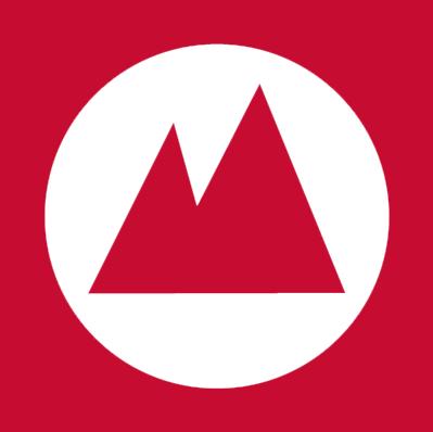 Логотип компании «Максимастер»