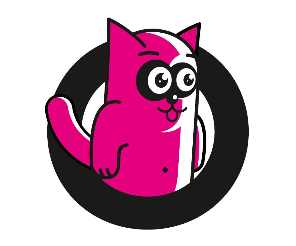 Логотип компании «Modesco»