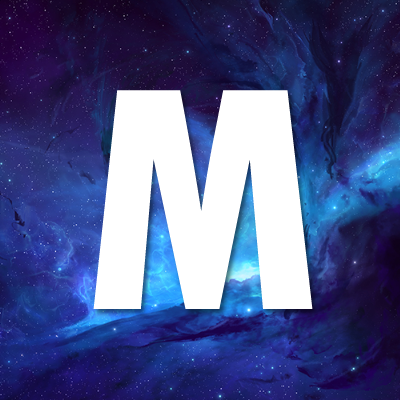 Логотип компании «MIXTOVISUAL»