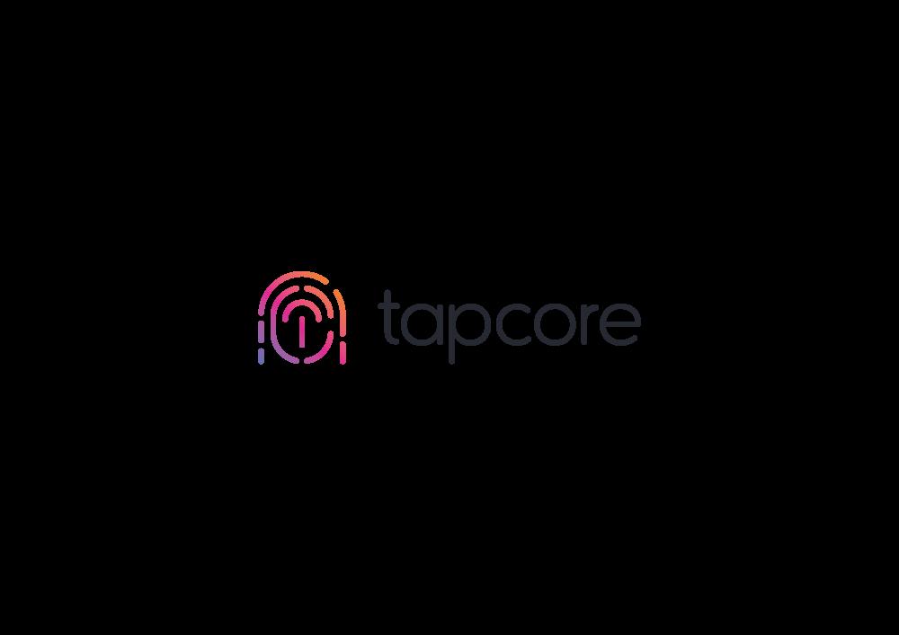 Логотип компании «Tapcore»