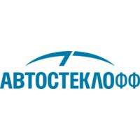 Логотип компании «Автостеклофф»