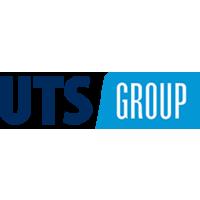 Логотип компании «UTSGROUP»