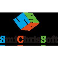 Логотип компании «SmiChris Soft»