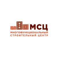 Логотип компании «МСЦ»