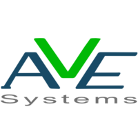 Логотип компании «АВЕ Системз»