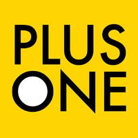 Логотип компании «PlusOne»