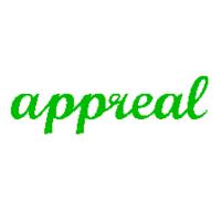Логотип компании «Appreal Group»