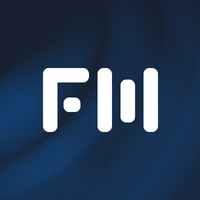 Логотип компании «FlowMapp»