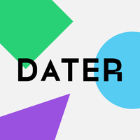 Логотип компании «Dater»