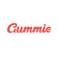 Логотип компании «Gummie»
