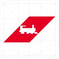 Логотип компании «Logomotiv»