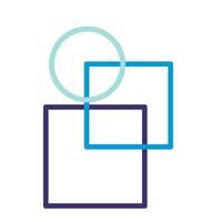 Логотип компании «НПО «Аналитика»»