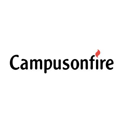 Логотип компании «Campusonfire»