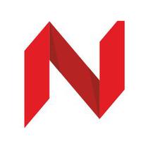 Логотип компании «Netoria»