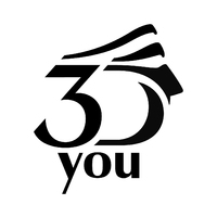 Логотип компании «3Dyou.pro»