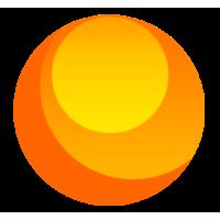 Логотип компании «Ahau Software»