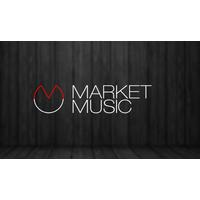 Логотип компании «Market Music Inc»