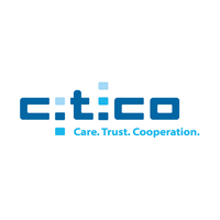 Логотип компании «C.T.Co»