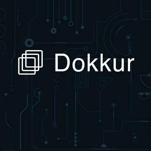 Логотип компании «Dokkur»
