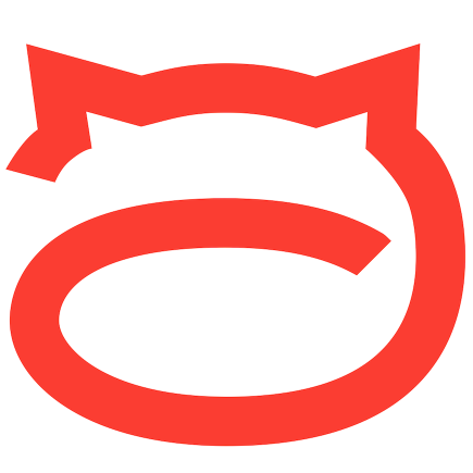 Логотип компании «JCat»