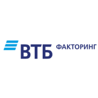 Логотип компании «ВТБ Факторинг»