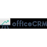 Логотип компании «officeCRM»