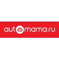 Логотип компании «Automama»