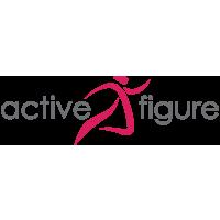 Логотип компании «Activefigure»