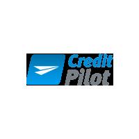 Логотип компании «CreditPilot»