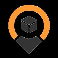Логотип компании «Post2Go»