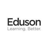 Логотип компании «Eduson»