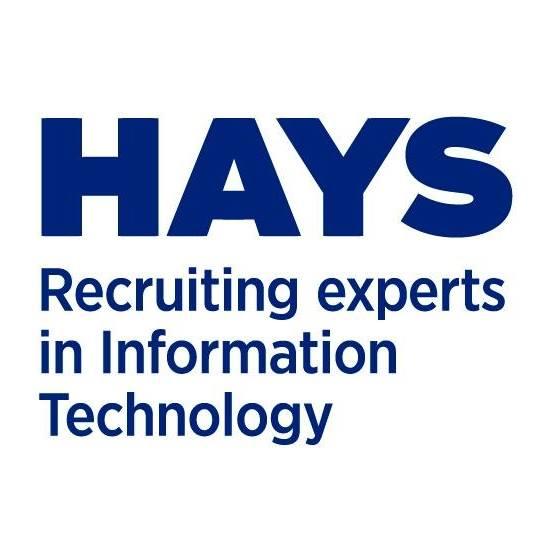 Логотип компании «Hays Russia»