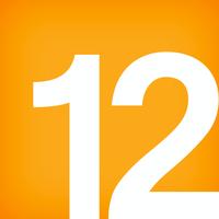 Логотип компании «TwelveTech»