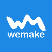 Логотип компании «Wemake»
