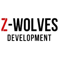 Логотип компании «Z-wolves Development»