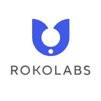 Логотип компании «ROKO Labs»