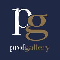 Логотип компании «Profgallery»