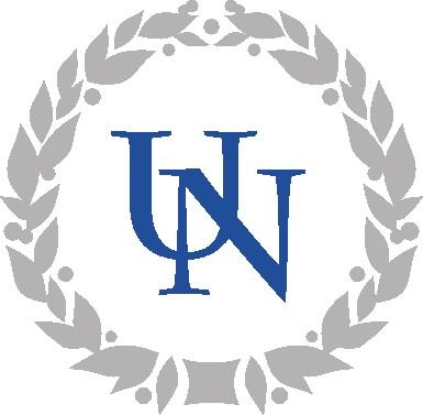 """Логотип компании «УК """"Юнайтед Норд""""»"""