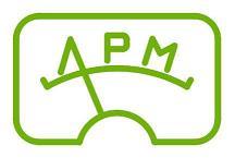 Логотип компании «Лаборатория радиомеханики»