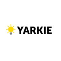 Логотип компании «Yarkie»